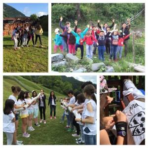 Creative Summer Camp Smart Education